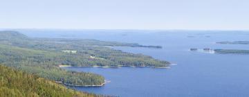 Hotels in Eastern Finland