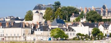 Hotels in Loire Valley