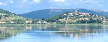 Hotels in Lake Trasimeno
