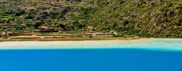Hotell i Pantelleria Island