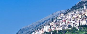 Hôtels dans cette région: Cilento