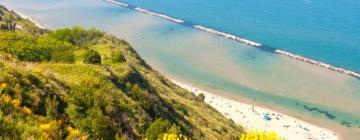 Hotell i Adriatiska kusten