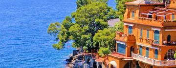 Riviera Ligure: hotel