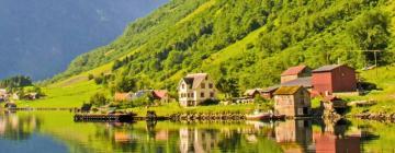 Hotels in Hardanger