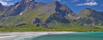 Hótel á svæðinu Lofoten