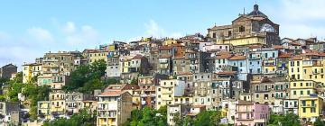Hotell i Castelli Romani