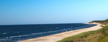 Hotele w regionie Morze Bałtyckie