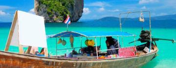 Hotéis em: Província de Krabi
