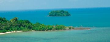 Hotels in Koh Chang