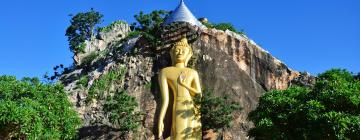 Guest Houses in Ratchaburi Province