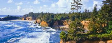 Accessible Hotels in Oregon Coast