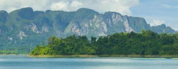 Hotels in Surat Thani Province