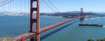 Hotels in San Francisco Bay Area
