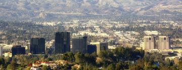 Hotels in San Fernando Valley