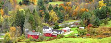Hotels in The Berkshires
