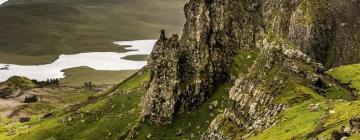 Hotels in Isle of Skye