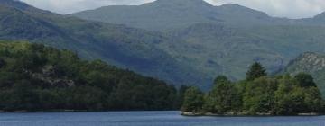 Hotels in Loch Lomond