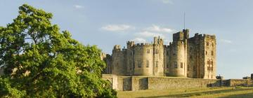 Hotels in Northumberland