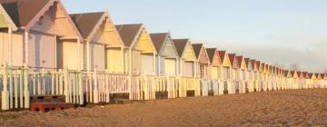 Hotels in Essex