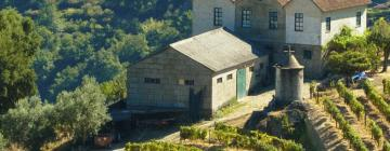 Hotels in Douro