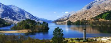 Hotels in Highlands