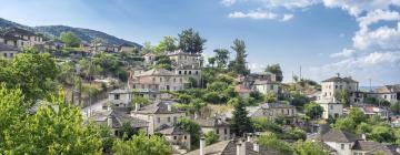 Hotels in Zagori