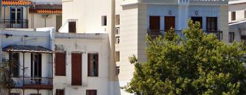 Hotels in Skopelos