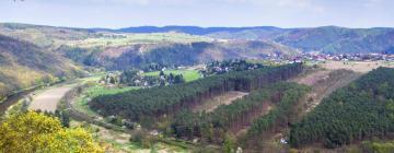 Hôtels dans cette région: Central Bohemia