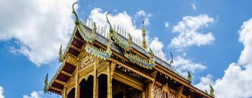 Hotels in Lamphun Province