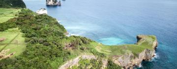 Guest Houses on Sumba