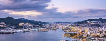 Hotels in Nagasaki