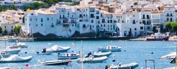 Hotels in Girona Province