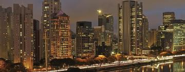Hotels in Sao Paulo State