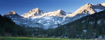 Chalets dans cette région: Sierra Nevada