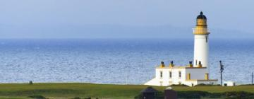 Hotels in Ayrshire