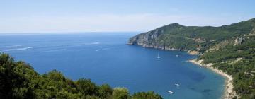 Costa Toscana: hotel
