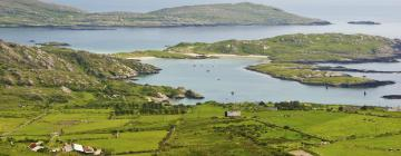 Hotels in Ring of Kerry