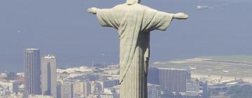 Hotels in Rio de Janeiro State