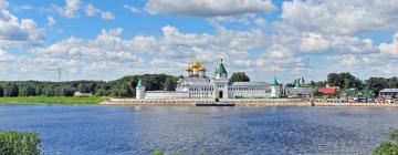 Hotels in Kostroma Region