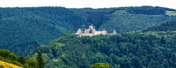 Hotels in Diekirch