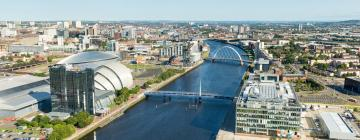 Hotels in Glasgow & The Clyde Valley