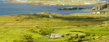 Hotels in Galway County