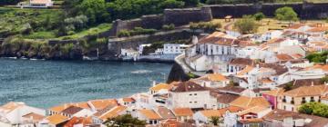 Casas de Hóspedes em Ilha da Terceira