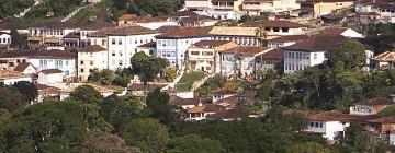 Apartamentos em: Minas Gerais