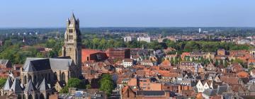 Hotels in Bruges Woodland