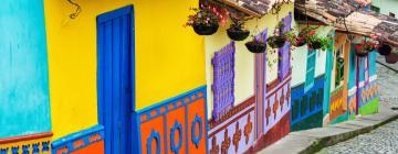 Apartments in Antioquia