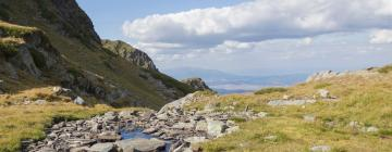 Hotels in Rila Mountains