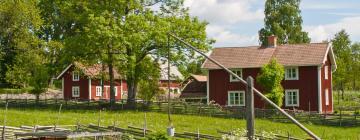 Hotels in Jönköping county