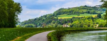 Hotels in Ardennes Luxembourg