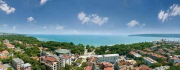Отели в регионе Варна